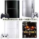 只今ご予約受付中!(2009年2月27日発売)【予約2点セット】PS3本体80GB+ KILLZONE 2 北米版/キルゾーン2海外版プレステ3 プレイステーション3/PS3,PS3ソフト,PS3用,プレステ3,プレイステーション3,PlayStation3,P3,ソフト,PS3本体80GB,KILLZONE,2,KILLZONE2,海外北米版,北米版,キルゾーン2,キルゾーン,2,海外版,海外