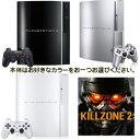 只今ご予約受付中!(2009年4月23日発売)【予約2点セット】PS3本体80GB+KILLZONE 2/キルゾーン2FPSゲームプレステ3PlayStation3P3PS3用ソフト/PS3,PS3ソフト,PS3用,プレステ3,PlayStation3,P3,ソフト,PS3本体,本体,80GB,KILLZONE2,キルゾーン2,KILLZONE,キルゾーン,,2,II,FPSゲーム,FPS,シューティング,ゲーム