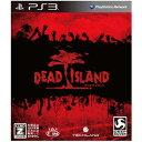 【新品】PS3ソフト DEAD ISLAND デッドアイランド/BLJS-10148,DEADISLAND,デッドアイランド,RPG,sony,ソニー,PS3,プレステ3,P3,ゲーム