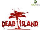 【+2月21日発送★新品】Xbox360ソフト DEAD ISLAND デッドアイランド