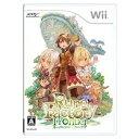 【+3月26日発送★新品】Wiiソフト ルーンファクトリーフロンティア