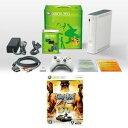 在庫あり!(2008年12月4日発売)【在庫あり・2点セット】Xbox360本体アーケード+セインツ・ロウ2/SaintsRow2エックスボックスXbox360ソフト
