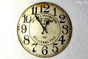 掛け時計 Old Town アンティーク調 掛時計