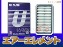 MRワゴン MF21S NA 13780-83G00 02.4〜04.4エアーエレメント 【05P03Dec16】