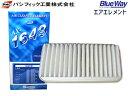 プロボックス サクシード NCP58G NCP59G エアーエレメント エアークリーナー AX-1649 パシフィック工業 BlueWay