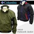 [Columbia]コロンビア MENS ナイロン中綿ブルゾンジャケット[2色]PM5423/FalmouthJacket/裏フリース中綿防寒ブルゾン/フルジップ【RCP】05P05Dec15