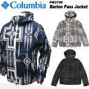 [Columbia]コロンビア [BARTON PASS J...