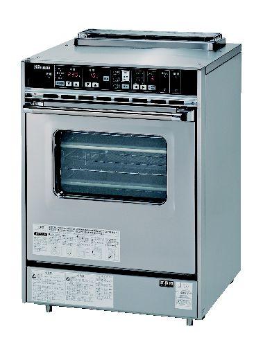 RCK-20AS3(ガス種:プロパン)LP代引き不可リンナイガスオーブンガス高速オーブン業務用厨房機