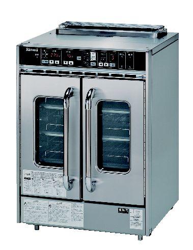 RCK-20BS3(ガス種:プロパン)LP代引き不可リンナイガスオーブンガス高速オーブン業務用厨房機