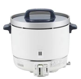 パロマガス炊飯器PR-303SF(3Lタイプ・フッ素釜仕様)((ガス種:プロパン)LP)業務用炊飯器