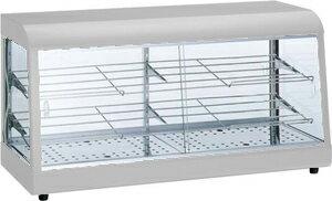温蔵ショーケースOS-900Nステンレス保温ショーケース温蔵ショーケースフードショーケースホットショ