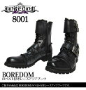 【BOREDOM8001】【送料無料】切りっ放しの生地がお洒...