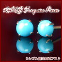 I exceed 3,000 pairs of totals! K14WG nature turquoise pierced earrings ★ is three kinds of orders at the same time, and home delivery is free shipping! [turquoise] [turquoise] [pierced earrings] [turquoise pierced earrings] [stud bolt pierced earrings] [December stone amulet for an easy delivery] [tomorrow easy correspondence] [easy ギフ _ packing choice] [easy ギフ _ Messe input] [RCP1209mara]