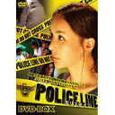 DVDPolice Line BOX【CD/DVD】