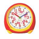 針の色と同じ色の数字を読むだけで、正しい時計の読み方がわかる「スタディクロック」シリーズの目覚まし時計です。サイズ縦11.8×横12.0×奥行8.5cm個装サイズ:14×13×10cm重量270g個装重量:350g素材・材質本体:ABS・PS風防:アクリルつまみ:POM仕様対象:3歳以上単3乾電池1本使用セット内容本体1個、単3乾電池1本(モニター用)、取扱説明書生産国中国広告文責株式会社ACTマーケティングTEL:06-6484-7849針のさしている数字を読むだけで、正しい時刻が言える。針の色と同じ色の数字を読むだけで、正しい時計の読み方がわかる「スタディクロック」シリーズの目覚まし時計です。fk094igrjs