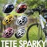 徳島双輪 TETE SPARKY テテ スパーキー 子供用ヘルメット 自転車 キッズ ジュニア 54cm-61cm 280g クリスマス プレゼント