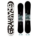 【送料無料】2013-2014 GRAY グレイ スノーボー...