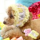クール スヌード ネック 耳カバー耳汚れ防止 SUPER COOL 小型犬 犬服