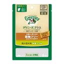 【グリニーズ 正規品】グリニーズ プラス 穀物フリー 超小型犬用 2〜7kg 6P 【ゆうパケット対応商品】