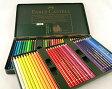 ファーバーカステル Faber-Castell ポリクロモス 油性色鉛筆セット 60色 FC110060