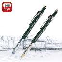 ファーバーカステル Faber-Castell デザインシリーズ バリオL ペンシル 0.3/0.35/0.5/0.7/1.0mm 135300/135500/135700/135900 鉛筆