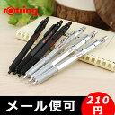 ロットリング ペンシル 600 メカニカル 製図用 ROTRING シャープペンシル ブラック/シルバー 0.35/0.5/0.7mm 文房具