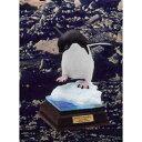 ネイチャーテクニカラー 南極 3:アデリーペンギン 奇譚クラブ ガチャポン