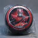 仮面ライダードライブ 丸型缶ケース 1:缶ケースA バンプレスト プライズ