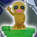 玩具, 興趣, 遊戲 - 妖怪ウォッチ 超立体妖怪大辞典02 6:砂夫 バンダイ ガチャポン