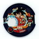 ドラゴンボール ディスクロス 神力暴走編01-激情の帝王- Wブースターパック 358:孫悟空 バンダイ BOXフィギュア