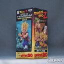 ドラゴンボールZ ワールドコレクタブルフィギュア BATTLE OF SAIYANS vol.4 DBZBS 20:超サイヤ人 孫悟飯 バンプレスト プライズ