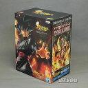 ドラゴンボール レジェンズ COLLAB GOKOU BLACK(ゴクウブラック) 全1種セット バンプレスト プライズ