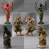 和の心 仏像コレクション 全6種セット エポック社 ガチャポン