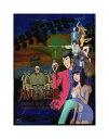 【中古】DVD「 ルパン三世 TV SPECIAL / sweet lost night ~魔法のランプは悪夢の予感~ 」初回限定版