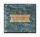 【中古】CD「 CHAGE & ASKA / THE STORY of BALLAD 」チャゲ&飛鳥 / チャゲand飛鳥