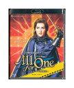 【中古】Blu-ray/宝塚歌劇「 All for One ダルタニアンと太陽王 」