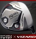 本間ゴルフツアーワールド TW727 455S ドライバーHONMA TOUR WORLD TW727 455S DR...