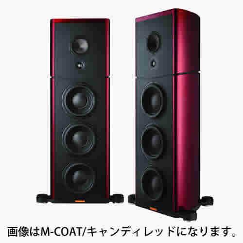 MAGICO - S7/M-COAT/キャンディーレッド(ペア)