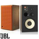【11月発売予定!!予約販売中】JBLL100 Classicブックシェルフスピーカー ペア