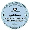 YUKIMU YKMLP-SET5(6タイトル6枚組み) ユキム・クラシック LP コレクション YKMLPSET5