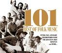 【送料無料・新品】ベスト・オブ・フォークソング 101《CD4枚組》