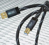 DH LABS ディーエイチラボ USB Cable 1.0m