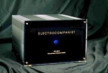 ELECTROCOMPANIET エレクトロコンパニエ パワーアンプ NEMO (AW 600)
