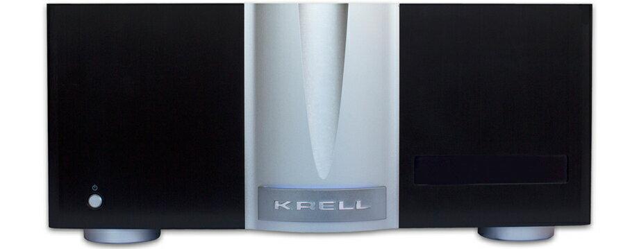 KRELL Trio 300 iBias Class A クレル 3チャンネルパワーアンプ
