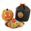 ステラおばさんのクッキー ハロウィン かぼちゃ プチギフト 孫の日ステラおばさんの