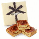 ステラ お菓子 ギフト 贈りもの こだわり プチギフト 手土産 ケーキ シナモン アップル【ステラおばさんのクッキー】アップルベルベットケーキ