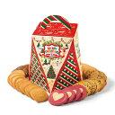 【ステラおばさんのクッキー】【期間限定】ステラズバーレル(クリスマス)/16クリスマス クッキー ギフト 詰め合わせ プレゼント プチギフト