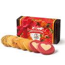 【ステラおばさんのクッキー】【期間限定】ウィンターミックス/16クリスマス クッキー ギフト 詰め合わせ プレゼント プチギフト