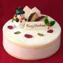ステラおばさんのクッキー 贈物 プレゼント いちごムースクリスマスケーキ