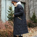 キルティングコート キルティング ジャケット 大きいサイズ ロング フード レディース レディース コート 大きいサイズレディース ニ..